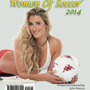 Women_of_Soccer_2014 Cover Riley